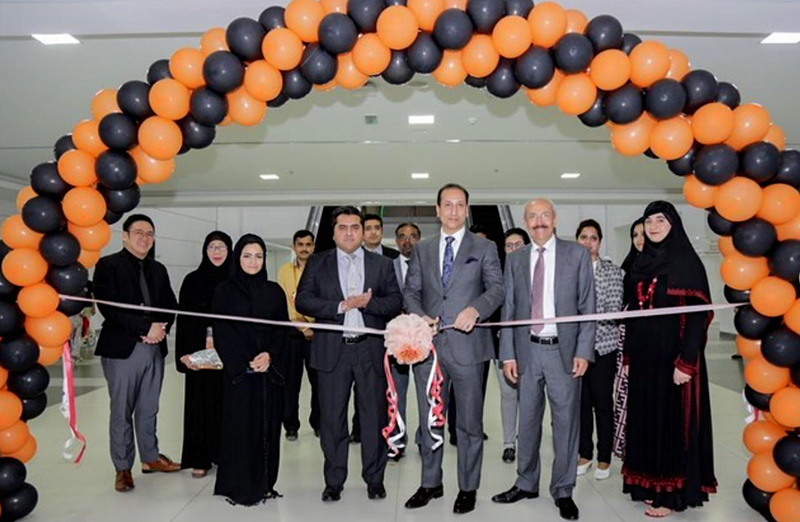 CEC Business Expo on 10 July 2019 conducted by Dr Jannah