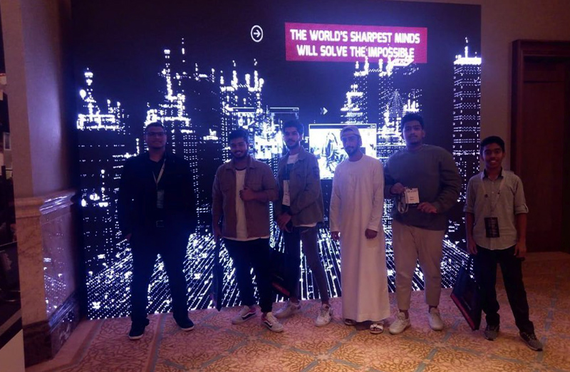 Cyber Week Abu Dhabi